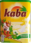 Kaba - banana flavored powder instant drink 400 g / 14.1 oz from Germany