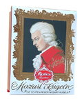 Reber Mozart Kugeln 120 g / 4.2 oz Chocolate Pieces made in Germany